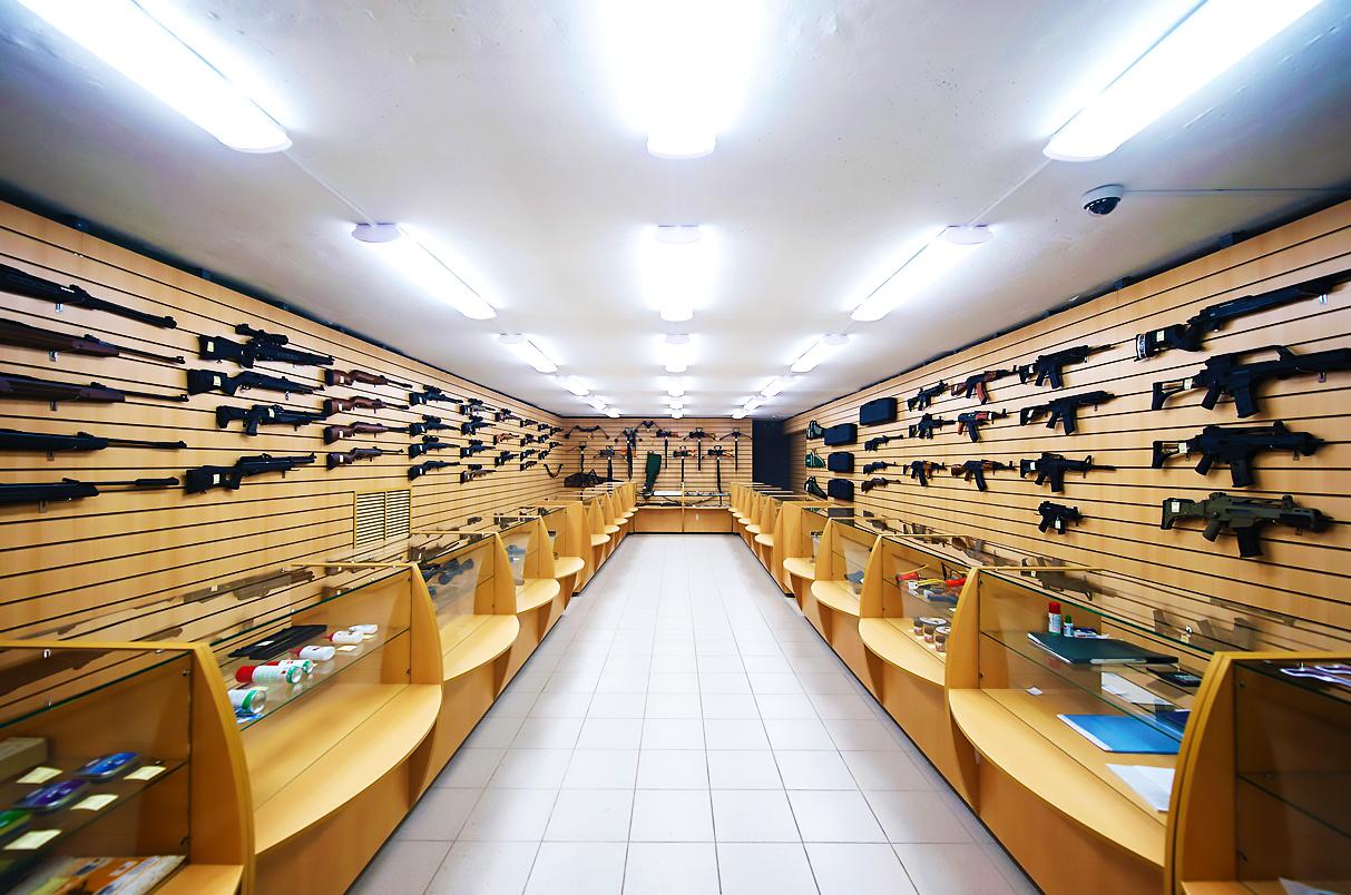 Картинки оружейных магазинов